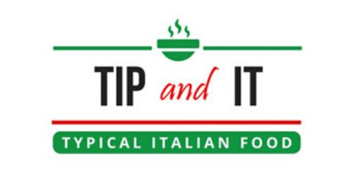 Tipandit – Cibo italiano online